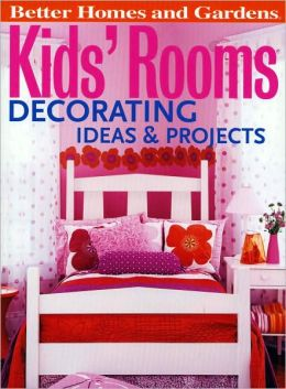 Kids Rooms Decorating Ideas Projects