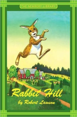 Rabbit Hill (Newbery Library)