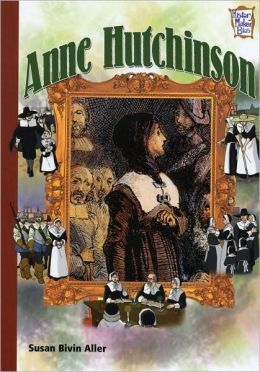 Anne Hutchinson (History Maker Bios)