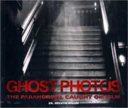 Ghost Photos: The Paranormal Caught on Film