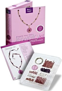 Create Your Own Jewelry Kit