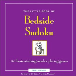 The Little Book of Bedside Sudoku