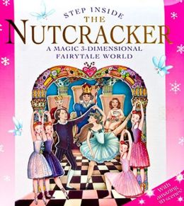 The Nutcracker (Step Inside)