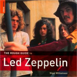 Rough Guide to Led Zeppelin (Metro Books Edition)