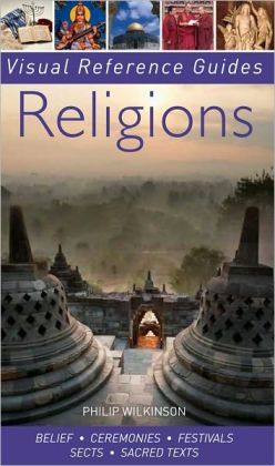 Religions (Visual Reference Guides Series)