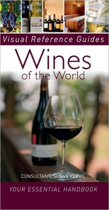 Wines of the World (Metro Books Edition)