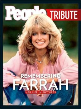 Remembering Farrah: Her Life in Pictures