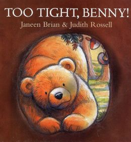 Too Tight, Benny!
