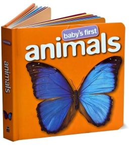 Baby's First Animals