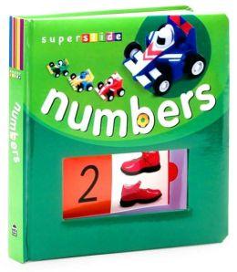 Superslide: Numbers