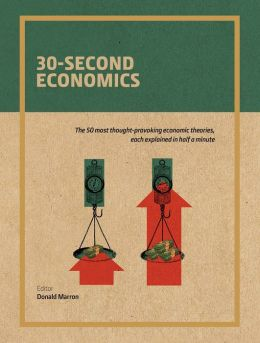 30-Second Economics: A