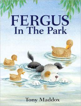 Fergus in the Park