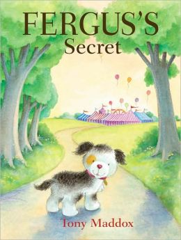Fergus's Secret