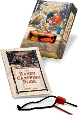 The Handy Campfire Box