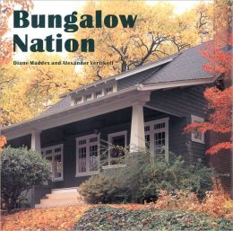 Bungalow Nation (Metro Books Edition)