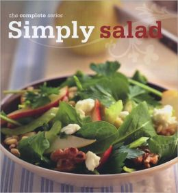 Simply Salad: The Complete Series