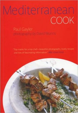 Mediterranean Cook (Metro Books Edition Series)
