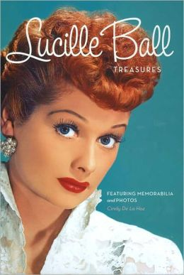 Lucille Ball Treasures