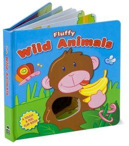 Wild Animals (Fluffy Animals)