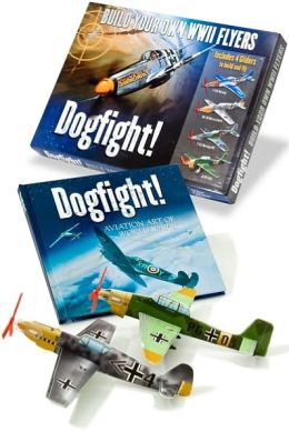 Dogfight!: Aviation Art of World War II