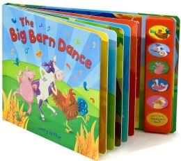 Big Barn Dance (Noisy Parade)