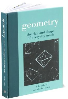 Geometry: The Size and Shape of Everyday Math