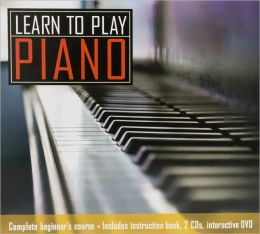 Learn to Play Piano: Music Basics
