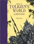 Book Cover Image. Title: Guide to Tolkien's World:  A Bestiary (Metro Books Edition), Author: David Day