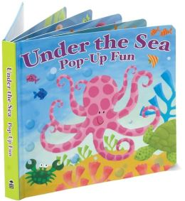Under the Sea (Pop-Up Fun)
