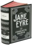 Book Cover Image. Title: Jane Eyre (Barnes & Noble Collectible Editions), Author: Charlotte Bronte