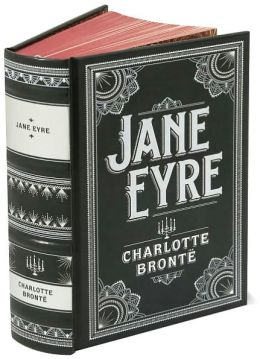 Jane Eyre (Barnes & Noble Collectible Editions)