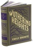 Book Cover Image. Title: Wuthering Heights (Barnes & Noble Collectible Editions), Author: Emily Bronte