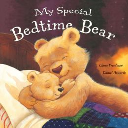 My Special Bedtime Bear