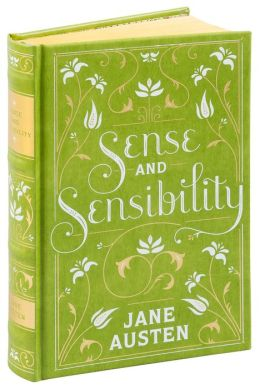 Sense and Sensibility (Barnes & Noble Collectible Editions)