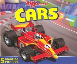 Cars (Mean Machines)