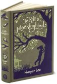 Book Cover Image. Title: To Kill a Mockingbird (Barnes & Noble Leatherbound Classics), Author: Harper Lee