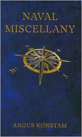 Naval Miscellany (Metro Books Edition)