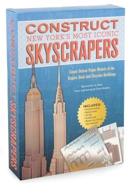 Construct New York's Most Iconic Skyscrapers