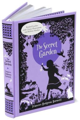 The Secret Garden (Barnes & Noble Leatherbound Classics Series)