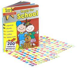 The Summer Before...Preschool: Ready for School