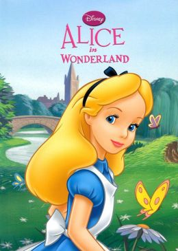 Alice in Wonderland (New Disney Classics)