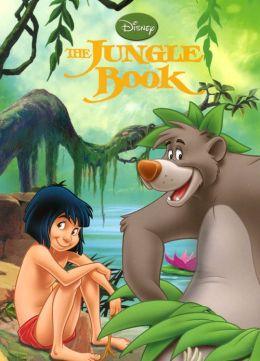 Jungle Book (New Disney Classics)