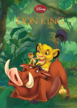 Lion King (New Disney Classics)