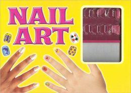 Nail Art (Mini Maestro)
