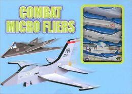 Combat Microfliers (Mini Maestro)