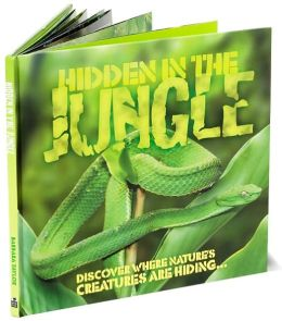 Hidden in the Jungle (Hidden in the Wild)