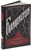Book Cover Image. Title: Frankenstein (Barnes & Noble Collectible Editions), Author: Mary Shelley