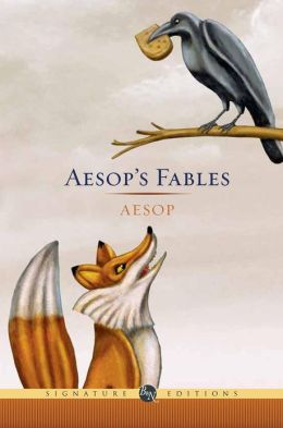 Aesop's Fables (Barnes & Noble Signature Editions)