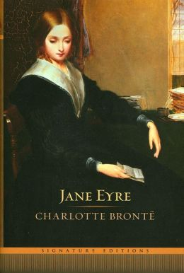 Jane Eyre (Barnes & Noble Signature Editions)