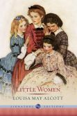 Book Cover Image. Title: Little Women (Barnes & Noble Signature Editions), Author: Louisa May Alcott
